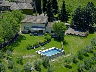 Stunning Country Villa at Montefili in Greve, Chianti