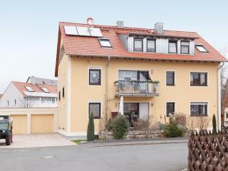 Vacation Apartment in Herzogenaurach - 484 sqft, Quiet, central, internet and parking, dogs allowed.…