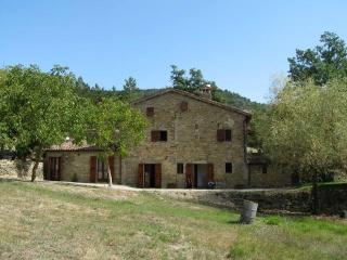 Charming farmhouse with large pool in Umbria, San Giustino