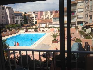 Appart T2+de luxe, Cap-d'Agde
