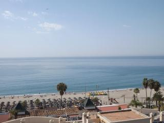 Alamar, stones throw from the beach, Nerja