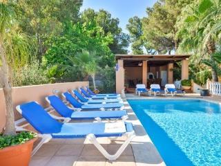 villa aurora, Ibiza Ciudad