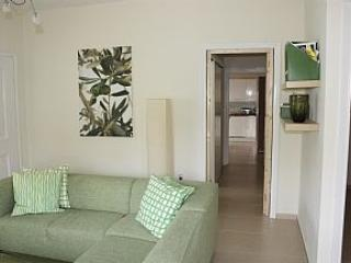 Large 3 Bed 1st Floor Apartment, Pefkohori