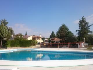 Granada+jardin+relax, Albolote