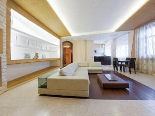 Luxury apartments in Italyanskaya  33, St. Petersburg