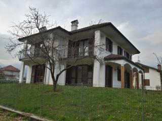 Casa Famiglia per anziani autosufficienti LeViole, Cafasse
