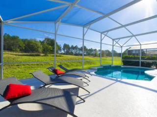 7 Room Disney Golf Resort Villa (Disney Estate), Davenport