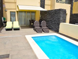 Sun Bay Villa close to the Beach and Golf, Tenerife
