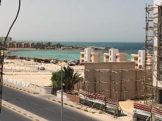 Hurghada SeaView Apartment(partials/v)