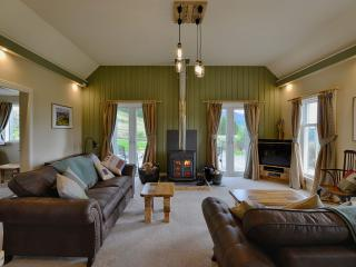 Lettoch Beag Self Catering Holiday Cottage