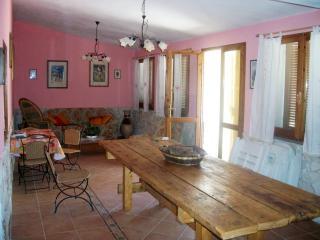 villa Sant'Anna holiday  Alghero  9 posti letto