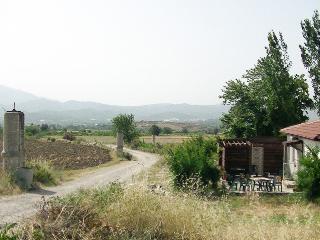 Turkish cottage with private pool, Saklikent