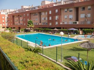 Apartamento de 3 habitaciones en Málaga