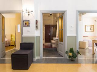 Silver Fern - Luxury apartment up to 7 persons, Roma