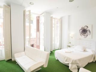 Luxury Suite in Old Town Malaga (1st Floor)