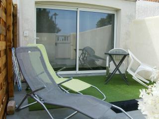 Location T1 près de La Rochelle, Nieul-sur-Mer