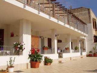 San Vito Lo Capo - Residence Sorriso