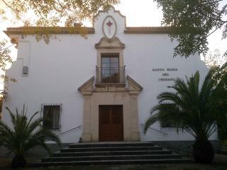 Hotel Rural Santa María del Trabajo, Cordoba