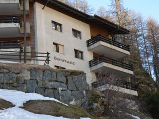 Haus Gornerwald with Matterhorn View