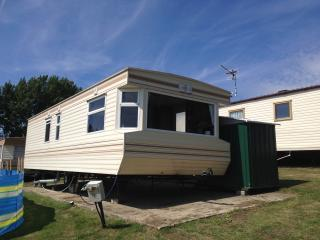 7 Berth Static - Isle of Sheppey, Eastchurch