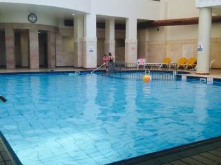Ramat Aviv - 2 Bed (Pool & Gym), Tel Aviv