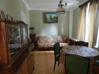 Lenin Vintage Apartment, Vladimir