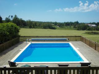Beautiful Detached Farmhouse with Large Pool