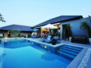 Loch Palm Golf View Villa, Patong