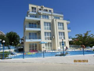 ALEN MAK - Bulgarie,mer Noire