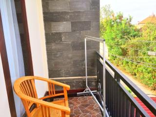 Modern and Cosy Apartment in Seminyak