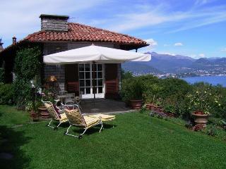 Appartamento In Villa con vista Lago, Stresa