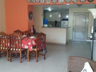 Apt at Hotel Oro Verde Complex Manta - Ecuador