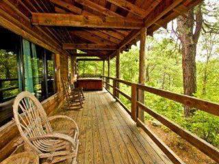 Townsend Cabin #2, Pine Mountain
