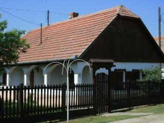 TISZAVIRAG VENDEGHAZ, Tiszacsege