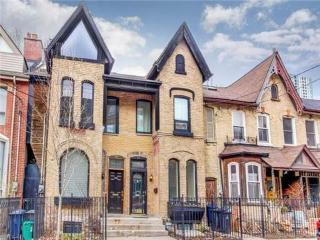 5 bedrooms  Luxury Townhouse in heart of Downtown, Toronto