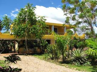 La Hacienda hostel Ranch, Las Galeras