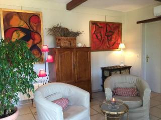 Lotus8 en Provence, Meounes-les-Montrieux