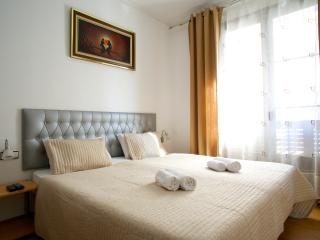 Double or Twin Room, Barcelona