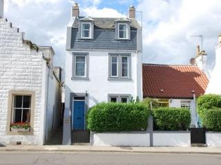 Earlsferry Townhouse near beach 4 bedrooms, Elie
