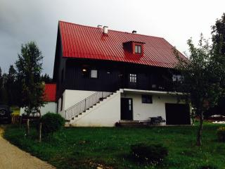 Apartment Al, Zabljak