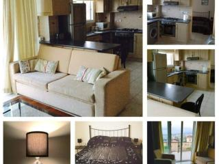 Aquamarine cosy1+1 in Chelsey Village near b Girne, Kyrenia