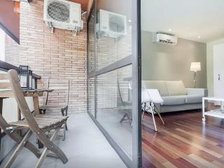 Modern apartment - Ramblas- Charming-Comfortable., Barcelona