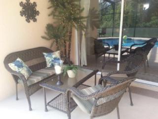 Stunning 5/3 villa, great rate, beatiful home, Davenport