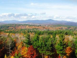 Lake Warren-Alstead-Walpole-Keene- Fall Foliage Rates