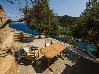 Embarking on the blue ocean - Chalet III, Alonnisos