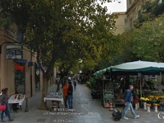 Studio Belmonte, Palermo