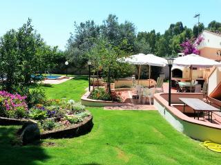 Villa Gilda la casa al mare con piscina privata, Pula