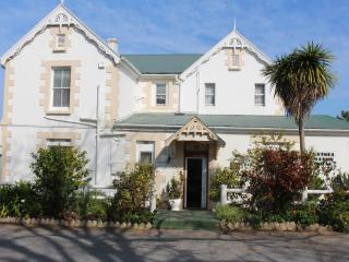 Knysna Manor House Double Room