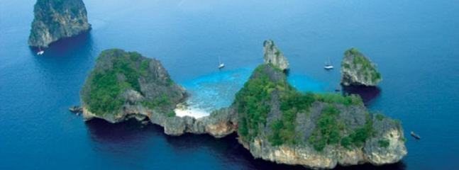 Maybe a trip to Kok Haa. Great for diving