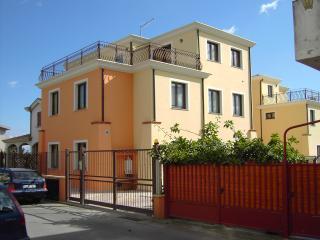 Appartamento Residence Bertulottu Tortoli-Arbatax